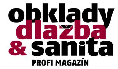 Obklady, dlažby & sanita - titulka