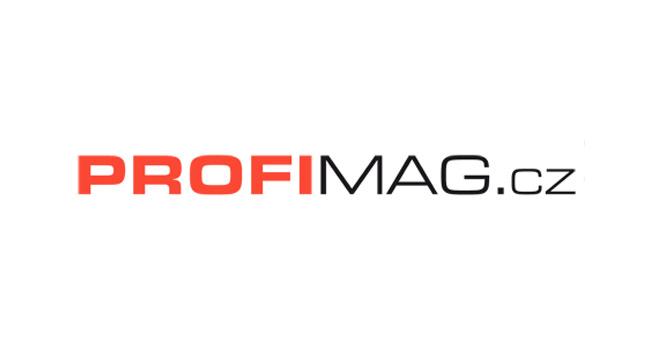 Profimag.cz - logo